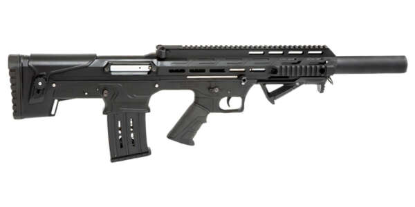 Panzer Arms BP-12 Bullpup 12 Gauge Semi-Automatic Shotgun