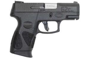 Taurus G2C 9mm Sub-Compact Pistol